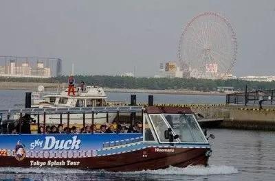 Sky Duck