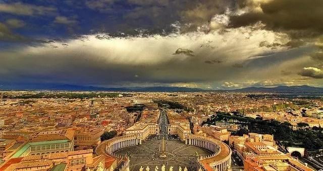 La Cupola di San Pietro, come salire e i prezzi