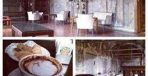 Dove non prendere un cappuccino a Roma a 3.50€