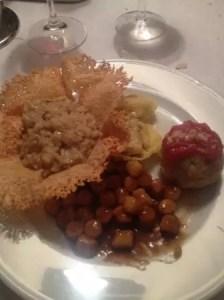 cipriano ristorante