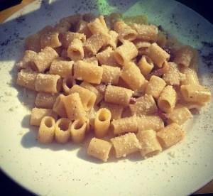 Zi'mberto, mangiare a Trastevere a 15€
