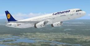 Lufthansa in sciopero, cancellati 700 voli
