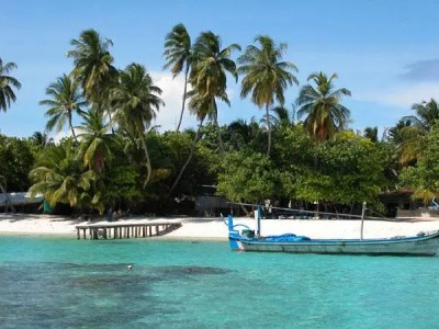 maldive low cost guesthouse