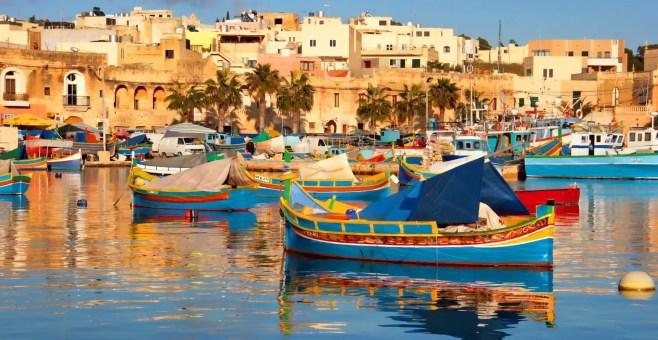Guida Lonely Planet di Malta: scaricarla qui gratis