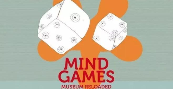 Mind Games – Museum Reloaded a Reggio Emilia