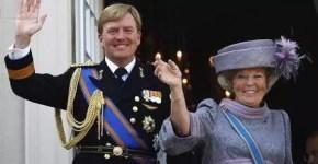 La prima Festa del Re in Olanda è il 26 aprile 2014