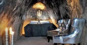 Hotel strani per vacanze spettacolari nel Mondo