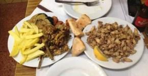 Dove mangiare alla Barceloneta: Can Maño