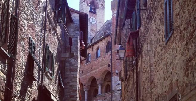 Suvereto in Toscana, uno dei borghi più belli d'Italia