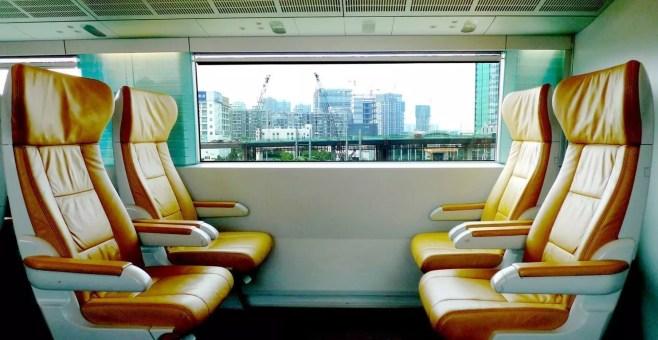 Muoversi a Shanghai, ecco come