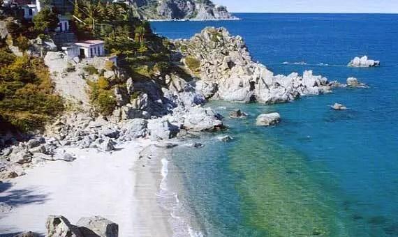 Idee per l'estate: Montepaone Lido in Calabria