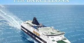 Crociera per il ponte del 25 Aprile a Barcellona