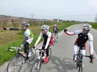 Bike Blogger Tour 2013, a Rimini