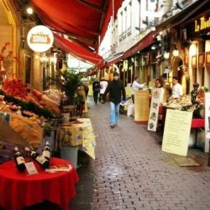 48 ore a Bruxelles, weekend low cost