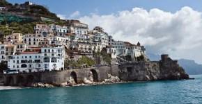 Ponte del 25 aprile in Costiera Amalfitana