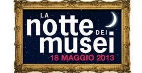 La notte dei Musei a Roma, 18 maggio