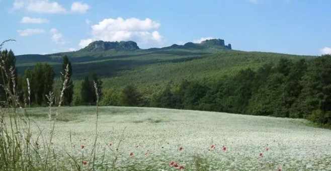 Parco naturale del Sasso Simone e Simoncello