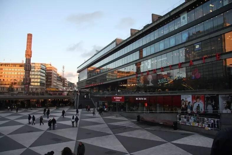 stoccolma-Kulturhuset