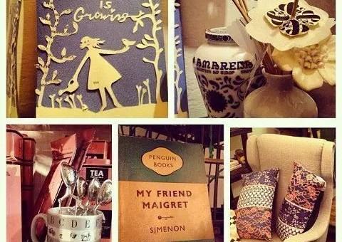 And Company Shop, negozio vintage a Firenze