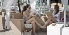 Milano Marittima: il lungomare più cool della Riviera Romagnola