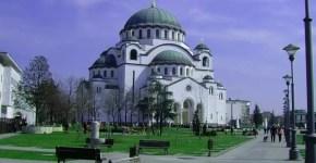 Vola a Belgrado con Easyjet