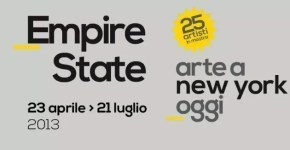 Empire State. Arte newyorkese a Roma