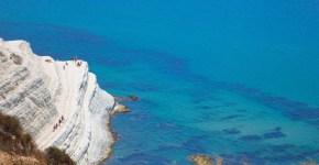 La Scala dei Turchi, natura e bellezza in Sicilia