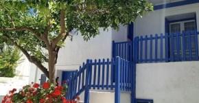 Dormire a Paros a 40€ a notte