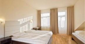 Dormire con 48€ a notte, all'Hotel Trevi 4stelle di Praga