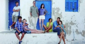 Paros e la Grecia di Immaturi il Viaggio