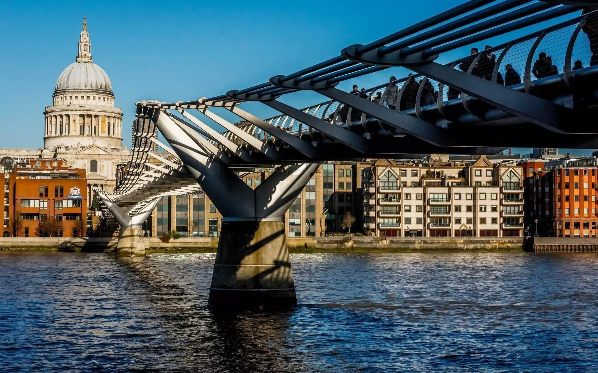 londra-bridge