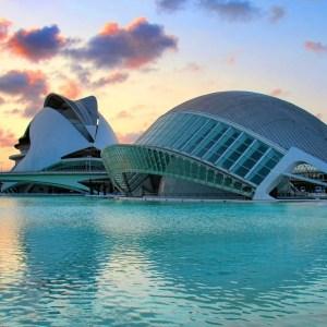 48 ore a Valencia, mini guida low cost