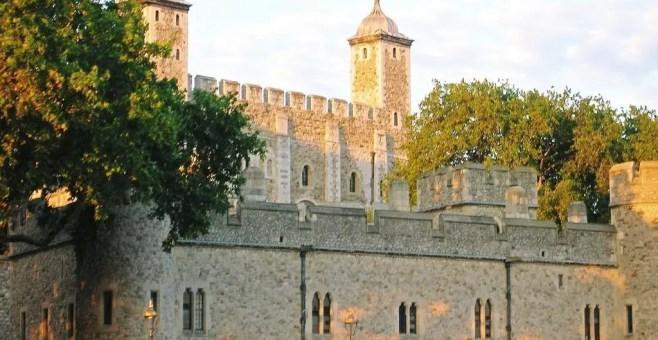 Tower of London e i gioielli della Corona a Londra