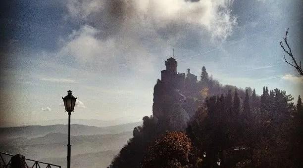 San Marino, visita guidata