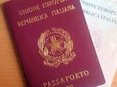Passaporto valido per gli Stati Uniti, come farlo