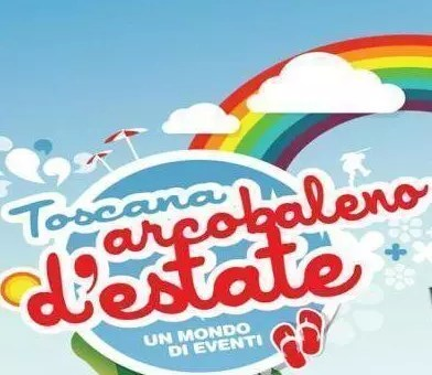 Toscana Arcobaleno d'Estate, BlogTour