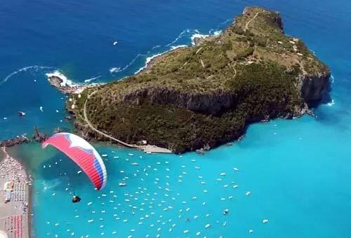 10 cose da fare nella Riviera dei Cedri
