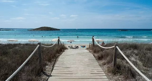 BlogTour a Ibiza, la Spagna a settembre