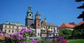 Cracovia: Cattedrale del Wawel