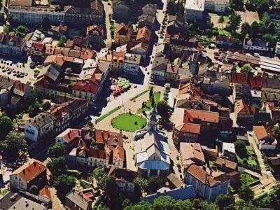 Wadowice, pellegrinaggio nella città di Papa Wojtyla