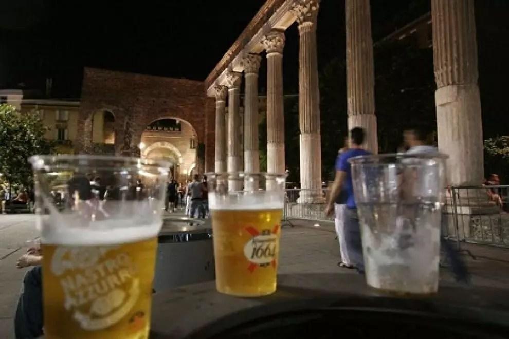milano-san-lorenzo-dove-bere
