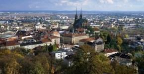 Brno: una perla nella Moravia
