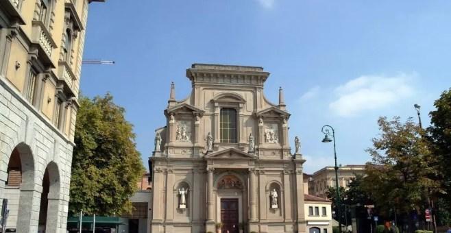 Bergamo, non solo Città Alta