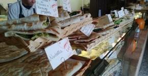 Una piadina dalla Lella a Rimini