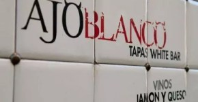 Ajo Blanco: un aperitivo spagnolo a Milano