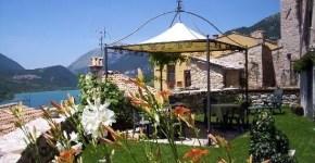 La Scarpetta di Venere, b&b in Abruzzo