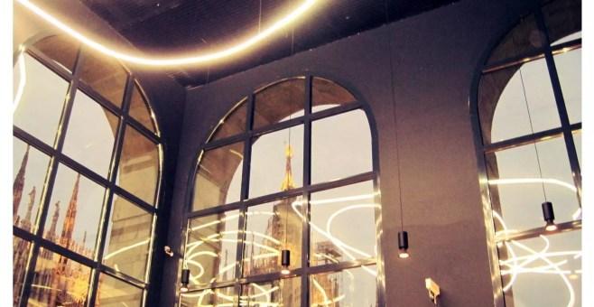Il Museo del '900 a Milano
