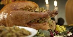 Dove mangiare il menù del Thanksgiving Day a Roma