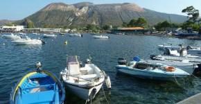 V per Vulcano: 5 cose da fare nell'Isola