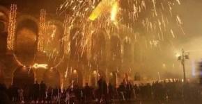 Capodanno a Verona 2014, non solo Piazza Brà